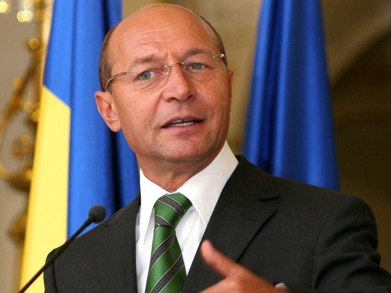 Traian Basescu l-a desemnat pe Attila Korodi in functia de ministru al Mediului