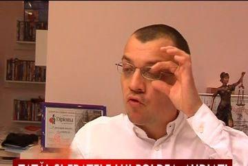 Tatal si fratele deputatului Mihail Boldea, anchetati de DIICOT! VIDEO