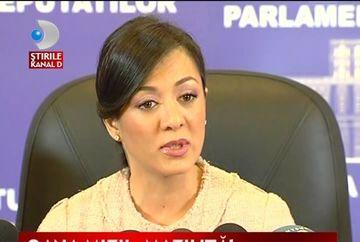 Oana Mizil, mazilita? Afla ce i s-a intamplat!