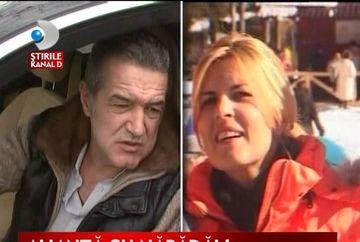Gigi Becali, motiv de cearta in PDL VIDEO