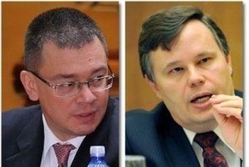 Premierul asigura FMI si Comisia Europeana de respectarea angajamentelor asumate de fostul Guvern
