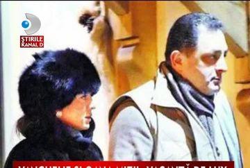 Marian Vanghelie si-a gasit linistea alaturi de Oana Mizil VIDEO
