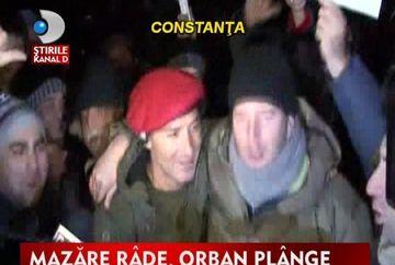 Politicienii s-au alaturat multimii care protesteaza VIDEO