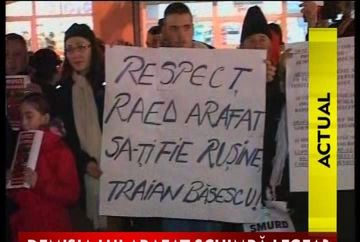 Traian Basescu cere retragerea Legii Sanatatii!VIDEO