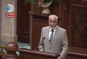 O noua demisie in Guvern! Varujan Vosganian a renunta la functia de ministru al Economiei