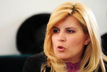 DECIZIA Elenei Udrea care a SOCAT PDL-ul. A demisionat pentru a se inscrie in alt partid politic