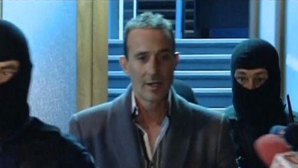"""Radu Mazare a fost RETINUT. Primarul Constantei, ACUZAT ca a luat mita 175 000 euro pentru a favoriza firma care a construit complexul """"Henri Coanda"""""""
