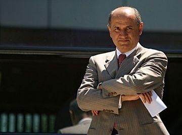 George Copos CONDAMNAT defivitiv la patru ani de inchisoare cu EXECUTARE in dosarul Loteria I