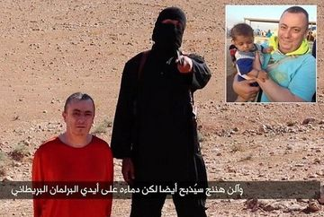 MAE condamna asasinarea cetateanului britanic Alan Henning de catre organizatia terorista ISIS