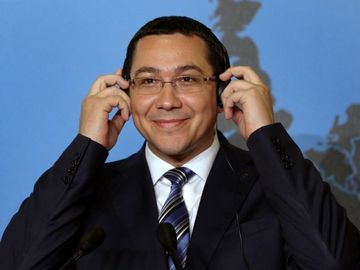 Cum raspunde Victor Ponta la acuzatiile ca a fost ofiter acoperit al SIE