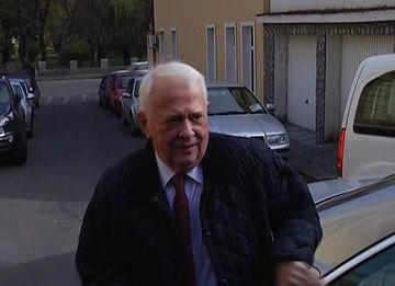 Din varful lumii politice, direct in boxa acuzatilor. Este ziua cea mai dificila pentru Viorel Hrebenciuc!