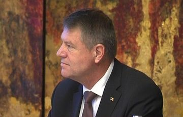 Presedintele ales, Klaus Iohannis, a sarbatorit victoria de la alegerile prezidentiale impreuna cu membrii partidului!