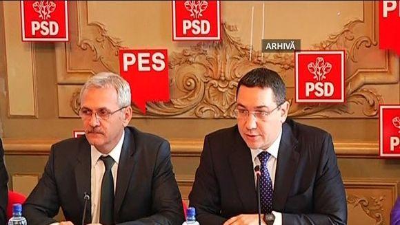 Au cazut primele capete la PSD, in urma esecului de la alegerile prezidentiale. Trei membri importanti au fost exclusi din partid!