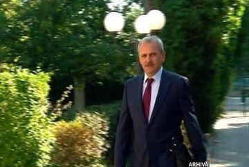Liviu Dragnea a demisionat din functia de ministru al Dezvoltarii si Administratiei