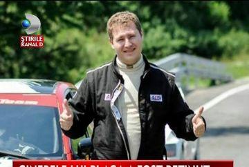 Ginerele liderului PNL, Vasile Blaga, a fost retinut de procurori. Iata de ce anume este acuzat!