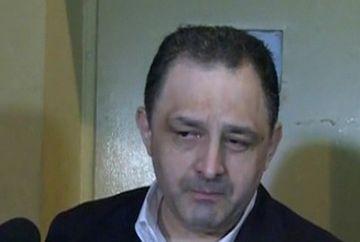 Dupa 4 luni de arest, Marian Vanghelie s-a intors acasa la iubita lui, Oana Mizil