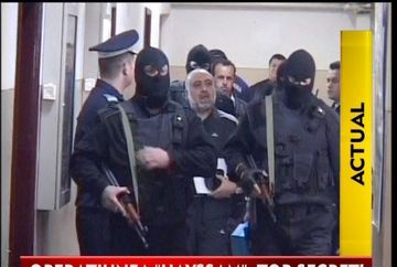 """Operatiunea """"Omar Hayssam,"""" invaluita intr-un mare mister! VIDEO"""