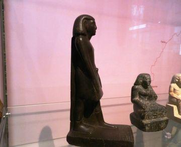 Misterul STATUII vechi de 5000 de ani care SE MISCA SINGURA intr-un muzeu a fost dezlegat VIDEO