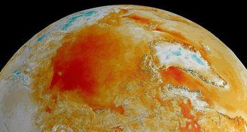 Incalzirea globala, MIT SAU REALITATE? Un raport arata ca fenomenul NU MAI EXISTA din 1998