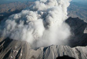 Nicaragua, ALERTA GALBENA SI EVACUARI in jurul vulcanului San Cristobal
