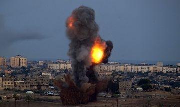 Conflictul din Fasia Gaza IA AMPLOARE. Israelul, pregatit sa intensifice operatiunile militare
