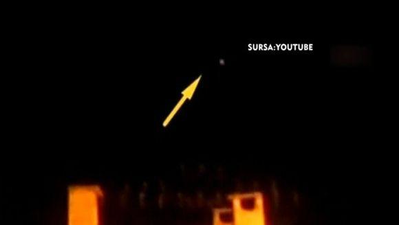 Cerul invadat de OZN-uri? In Turcia si SUA, aparitii misterioase ale unor obiecte zburatoare in acelasi timp VIDEO