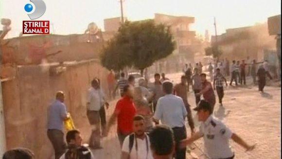 Turcia e gata de razboi? Parlamentul a aprobat OPERATIUNI MILITARE in afara granitelor tarii VIDEO
