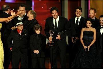"Serialele americane ""Homeland"" si ""Modern Family"", MARII CASTIGATORI ai premiilor Emmy 2012"
