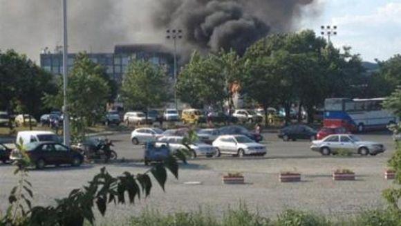Atac terorist in Bulgaria. Bilantul atentatului: opt morti, dintre care un bulgar