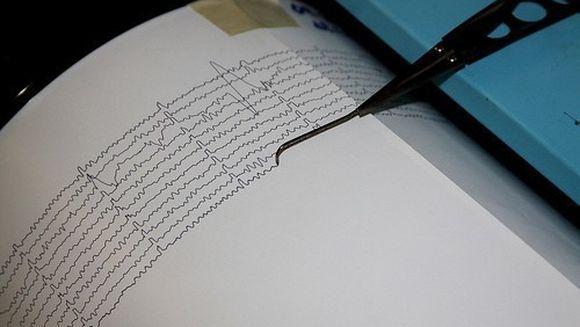 Grecia zguduita de un cutremur cu magnitudinea de 4,8