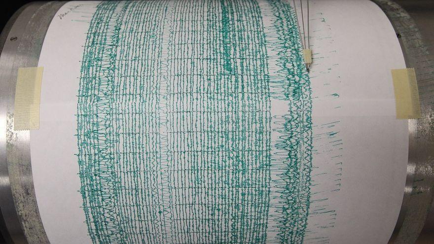 Un cutremur cu magnitudinea de 6,4 s-a produs in largul coastei de est a Japoniei