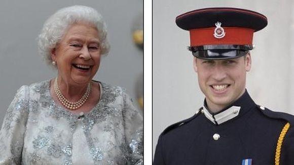 Printul William va fi decorat cavaler de ziua lui
