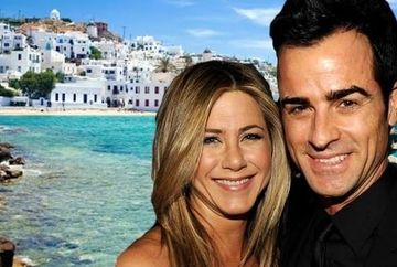 Jennifer Aniston se marita. Afla data nuntii!