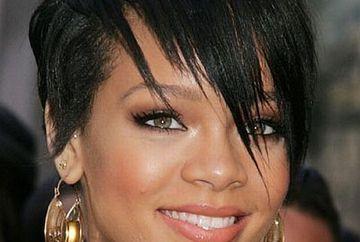 Rihanna a dezvaluit cine ii inspira stilul vestimentar