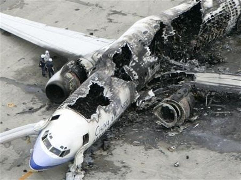 Tragedie in Siberia. Un avion s-a prabusit la scurt timp de la decolare