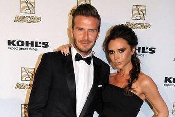David si Victoria Beckham faliti? Si-au scos la vanzare casele