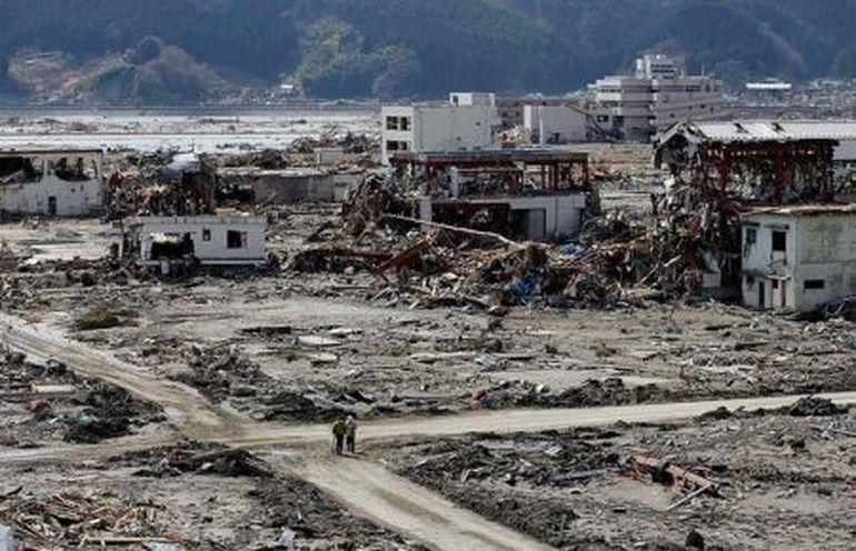 Japonia, lovita de un nou cutremur. A fost emisa avertizare de tsunami