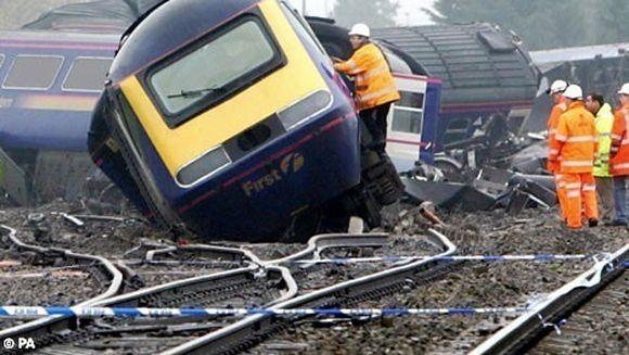 Grav accident feroviar in Argentina. 50 de morti si peste 675 de raniti