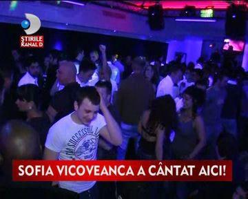 Un club romanesc face ravagii in Londra VIDEO