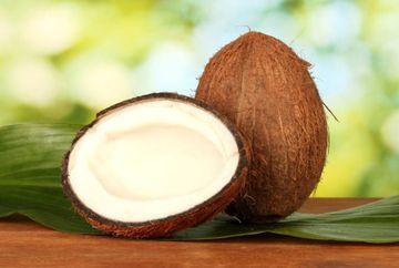 O nuca de cocos, motiv de cearta intre politicieni
