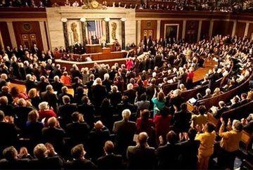 CRIZA in SUA. Statul federal, constrans sa isi inceteze activitatea. Senatul a respins proiectul bugetului