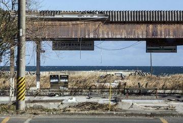 ORASELE FANTOMA: Cum arata localitatile abandonate dupa dezastrul de la Fukushima