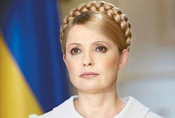 Afla povestea Iuliei Timosenko, eroina Ucrainei!