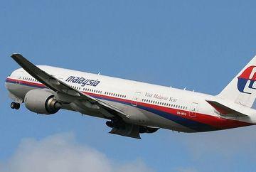IPOTEZA SOC in cazul avionului disparut langa Malaysia! Ce au descoperit echipele de cautare