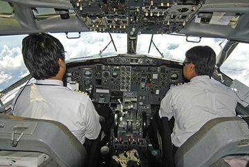 IPOTEZA SOCANTA. Zborul avionului Malaysia Airlines, DETURNAT de la traiectorie de un pilot experimentat