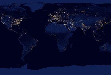 AVERTSMENTUL terifiant lansat de NASA! Vezi ce se va intampla cu omenirea peste cativa ani
