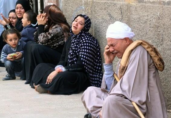 Cea mai GROTESCA sentinta! O instanta din Egipt a condamnat la moarte peste 500 de persoane, suporteri ai unui lider islamist