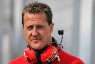 TULBURATOR! Familia lui Michael Schumacher a primit o veste cumplita