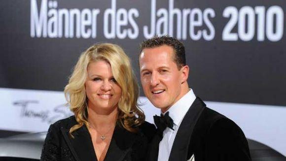 Veste de ultima ora despre Michael Schumacher! Sotia lui a pregatit TOTUL pana la ultimul amanunt