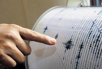Cutremur cu magnitudinea de 5,4 grade! Cel putin zece persoane au fost ranite, dintre care doua grav